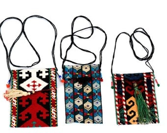 Hand Made Cell Phone Cases from Uzbekistan