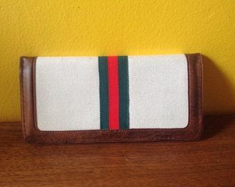 Vintage Travel Sewing Kit
