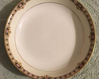 "Noritake Nippon Salad Plates (Set of 12) (7.25"")"
