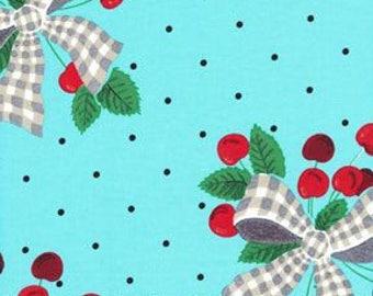 Michael Miller - Cherries - Designer Fabric
