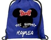 Cheer - Summit 2017 bags