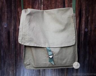 canvas bag canvas messenger bag mens canvas backpack men school bag shoulder bag crossbody bag travel bag laptop bag army messenger bag