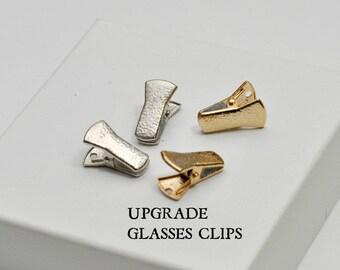 Upgrade glasses holders