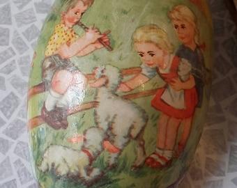Fill egg vintage 50s or older made in Germany