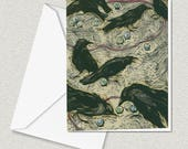 Note card and Envelope - ...