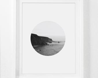 California Photo, Beach Decor, Beach House Art, Landscape Photo, Beach Prints, Printable Artwork, Summer Prints, California Art, Digital