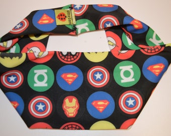 Superheros Headband