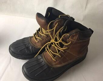 Nike Climbing Walking Boots