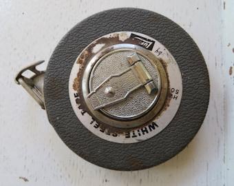 Vintage Carpenter's Tape