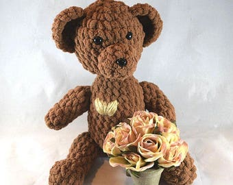 Theodore the Teddy