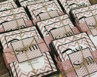 Glitter invitations, wedding invitations, wedding invites, set of 100, invitations, customized invitations, wedding, invites