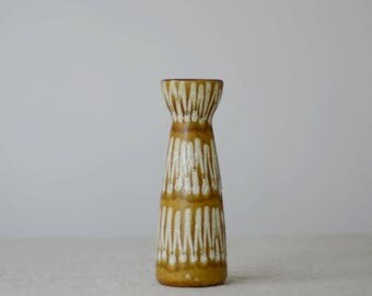 Vintage Scheurich Vase Mid-Century