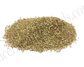 Organic Brahmi Herb (Bacopa mannieri) Fine Cut. Use as Tea/infusion or Herbal ingredient