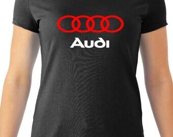 Audi Women's Tee