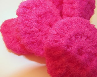 Scrubbies, Pink