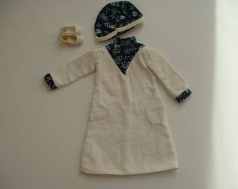 1970s Sindy society miss outfit