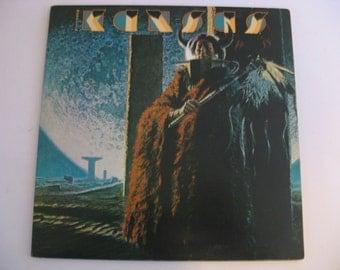 Kansas - Monolith - Circa 1979