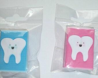Tooth Fairy Box - Tooth Fairy - Lost Tooth - Tooth Keeper - Boy Tooth Fairy - Girl Tooth Fairy - Message From Tooth Fairy - Tooth Fairy Kit