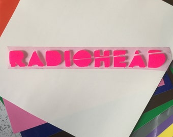 "Shop ""radiohead"" in Collectibles"