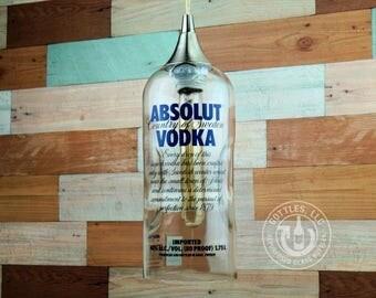 Absolut Vodka Pendant Lamp CXL