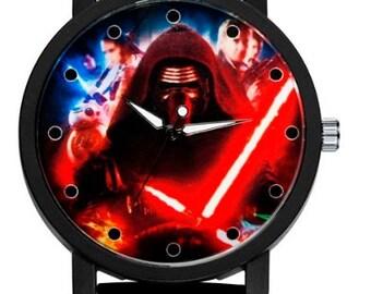 Watch Star Wars