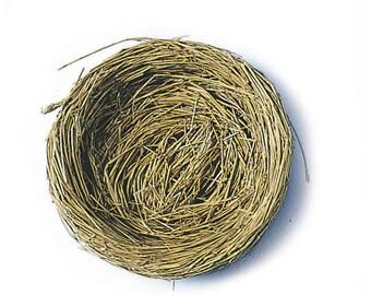 """2-1/4"""" Bird's Nests - 2 Quantity"""