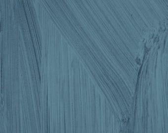 Dreamer - Textured Solid Ocean - Carrie Bloomston - Windham (42576-11)