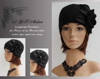 Crochet Cap 20150122 002