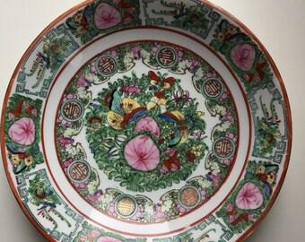Beautiful bowl made in japan
