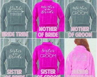 Customer Robe Order