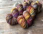 WINDWARD American Sock, yarn, superwash merino, American made, knitting, sock yarn, wool
