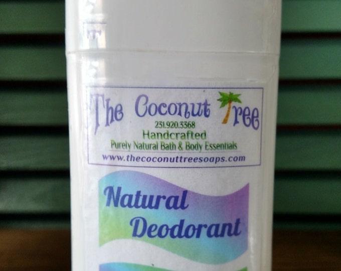 Anakin's Anti-Germ Deodorant / Aluminium Free / Coconut Oil / Organic Deodorant / Non GMO / Safe / Cancer Patients / Our Version of Thieves
