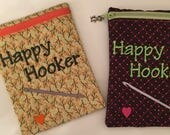NNC ITH Crochet Hook Case for the 5x7 hoop - in all popular formats
