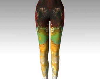 Womens Leggings   Yoga Pants   Yoga Leggings   Exercise Leggings   Stretch Pants   Gym Leggings   Sports Pants   Bike Leggings