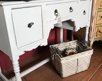 Vintage Buffet, Server or Desk