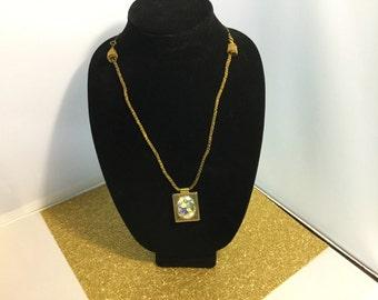 Viking knit necklace - 37