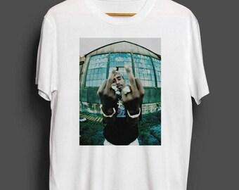 Tupac men's tshirt