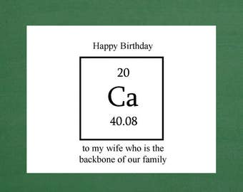 Happy Birthday Wife, Wife Birthday Card, Wife Card, Wife Birthday Gift, Amazing wife, Birthday Card for Her, Best Wife Ever, Gift for Wife