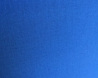 Moda Bella Solids Cobalt by Moda Fabrics