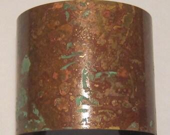 Southwestern Copper Cuff