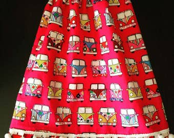 Skirt 'VW van Love'