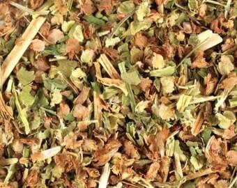 Sheep Sorrel Herb - Certified Organic