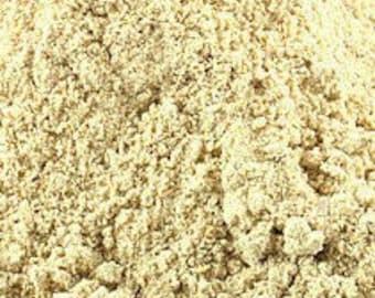 Shatavari Herb Powder- Certified Organic