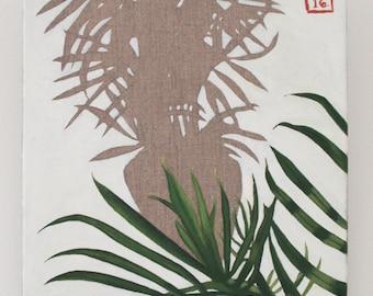 Majestic Palm #4