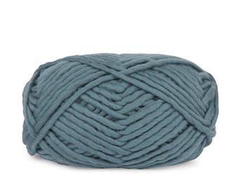 SPEARMINT Funky Chunky - Super Soft Merino Wool Yarn