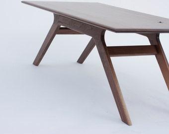 Archor Table (Walnut Center Table)