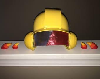 Mituna Homestuck Helmet
