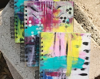 Made to Order, Custom Art Journal | Sketchbook