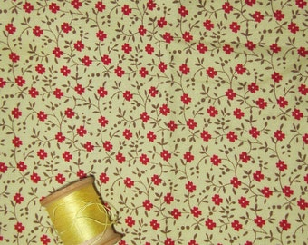 Civil War Reproduction Fabric 43""
