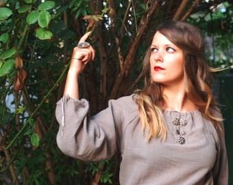 Fairy Blouse Viking Royal Fairytale